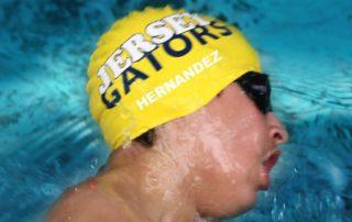 Jersey Gators cap