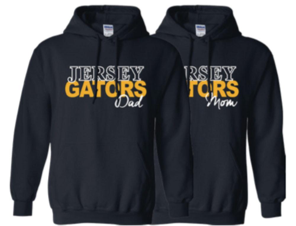 Jersey Gators Spiritwear Sale
